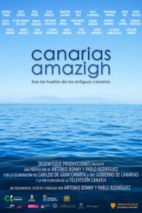 Canarias Amazigh. Tras las huellas de los antiguos canarios