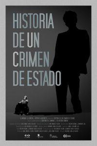 Cubillo, historia de un crimen de Estado