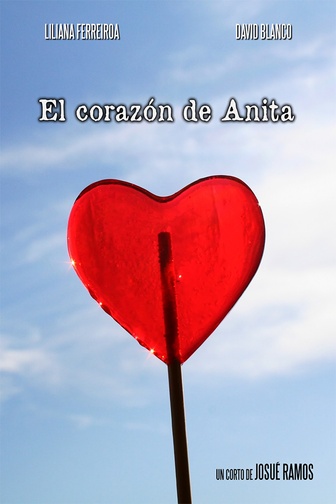 El corazón de Anita