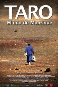 Taro. El eco de Manrique