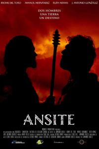 Ansite