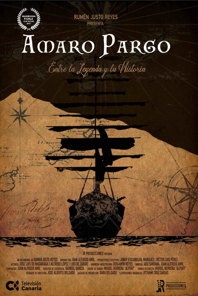 Amaro Pargo. Entre la leyenda y la historia