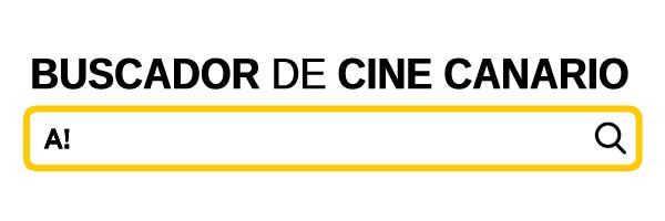 Buscador de Películas Canarias
