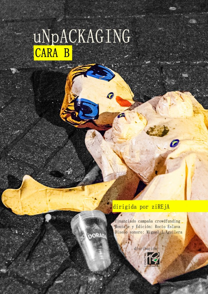 uNpACKAGING Cara B